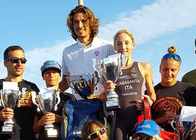 2017-09-24 Triathlon Olimpico Ostia