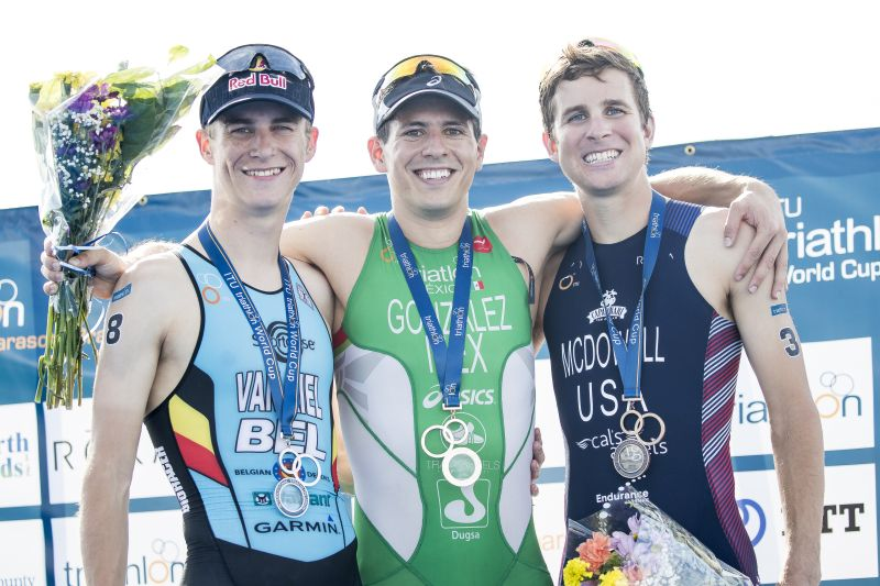 2017-10-07/08 Sarasota ITU Triathlon World Cup