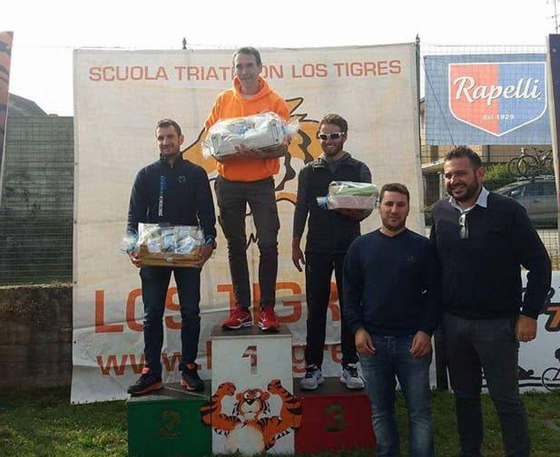 2017-10-22 Duathlon Mtb Borgo Ticino