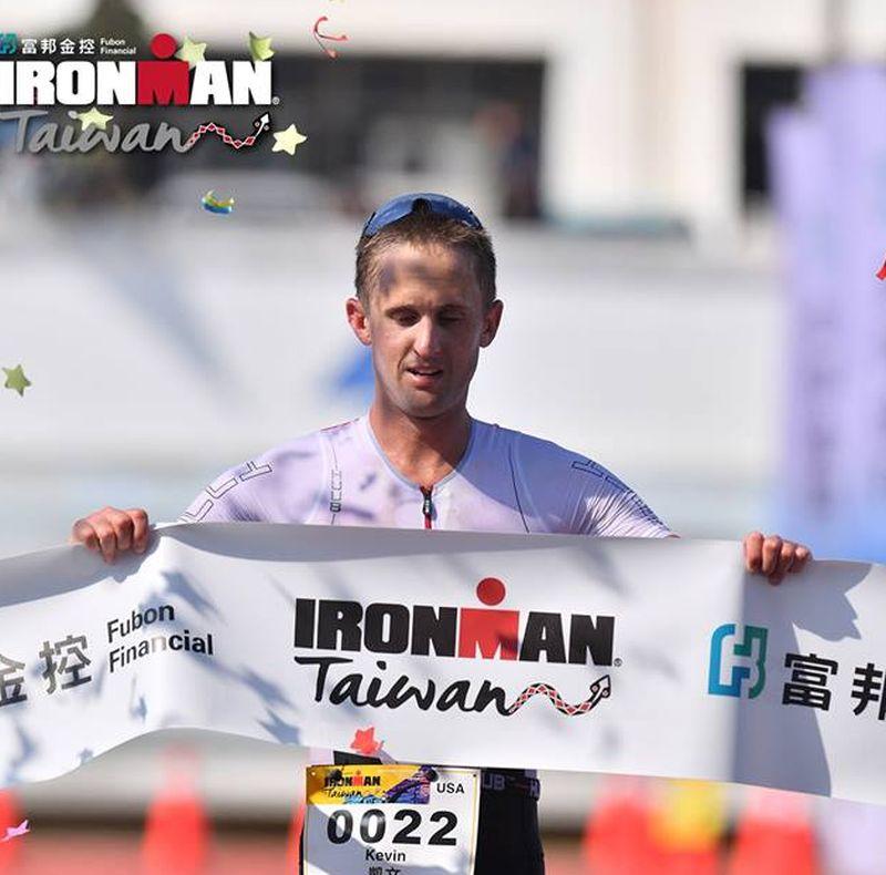 2017-10-01 Ironman Taiwan