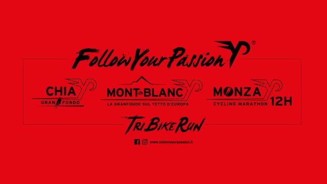 FollowYourPassion, dal 2018 è Tri-Bike-Run