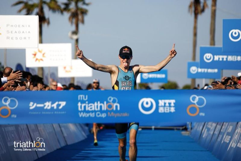 2017-11-04 Miyazaki ITU Triathlon World Cup