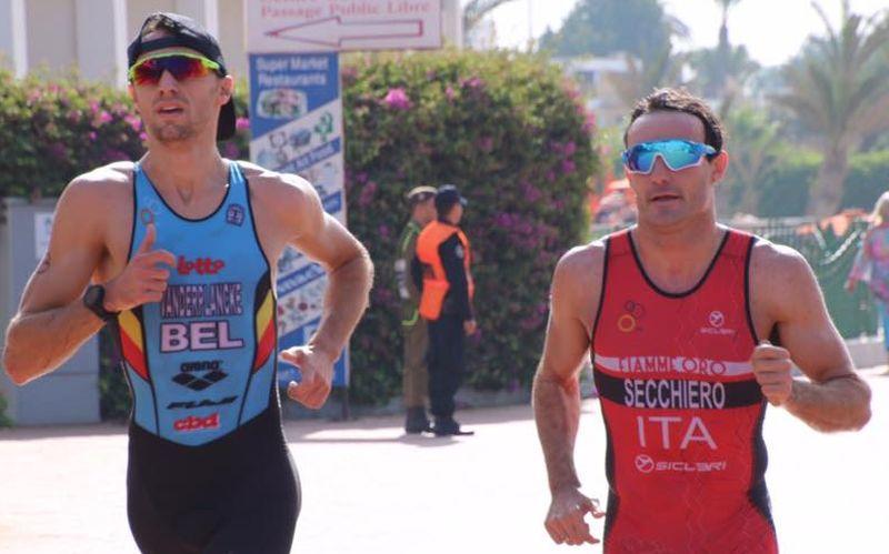 2017-11-04 Agadir ATU Triathlon African Cup