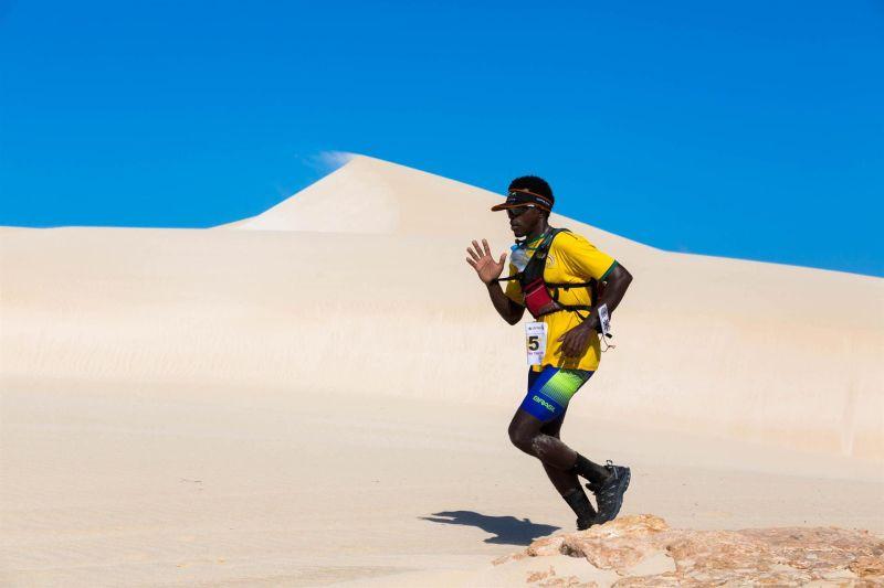Boa Vista Ultra Trail 2017: il paradiso (non) può attendere