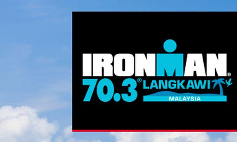 2017-11-11 Ironman 70.3 Langkawi