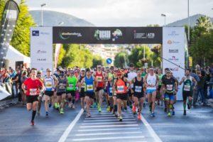 Il 1° Long Course Weekend Mallorca, disputato dal 3 al 5 novembre 2017, ha messo in campo le quattro distanze tradizionali del triathlon: sprint, olimpico, triathlon 113 e 226.