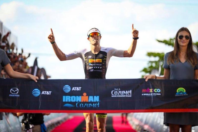 2017-11-26 Ironman Cozumel