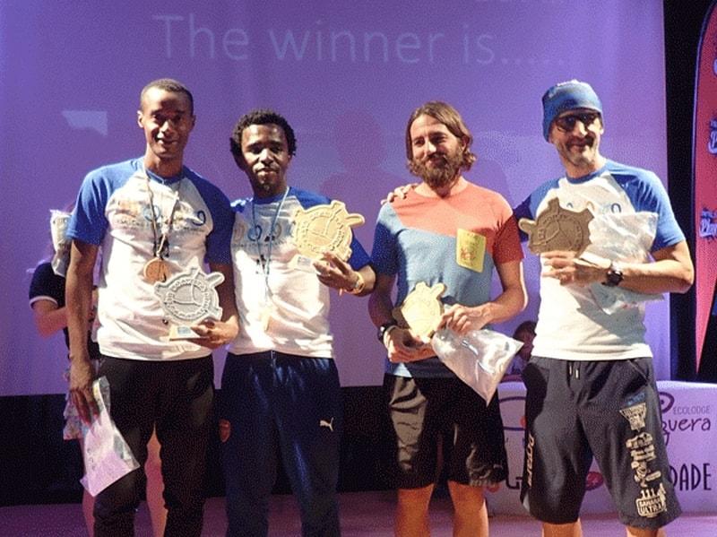 Boavista Ultratrail 2017, i vincitori