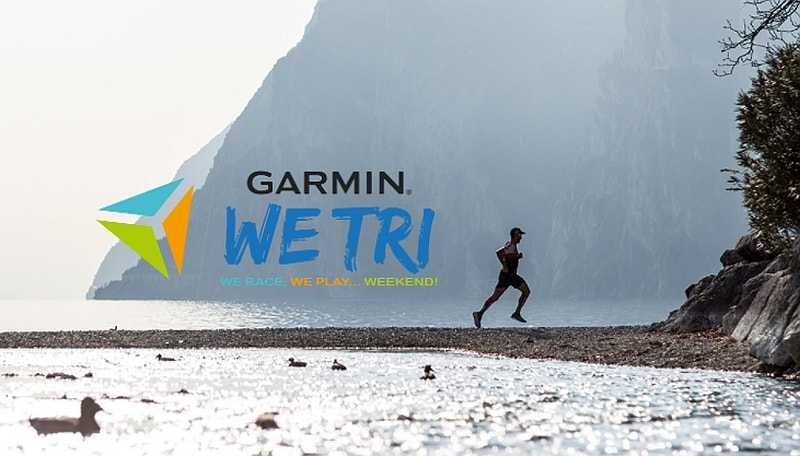 Super Promo per Garmin WE TRI Riva del Garda!