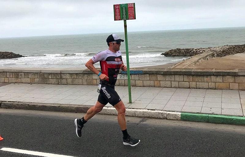2017-12-03 Ironman Mar del Plata