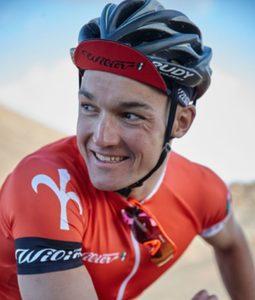 Il campione tedesco Andreas Dreitz è stato capace nel 2017 di vincere alla sua prima partecipazione un Ironman full distance (il primo Ironman Italy Emilia Romagna)