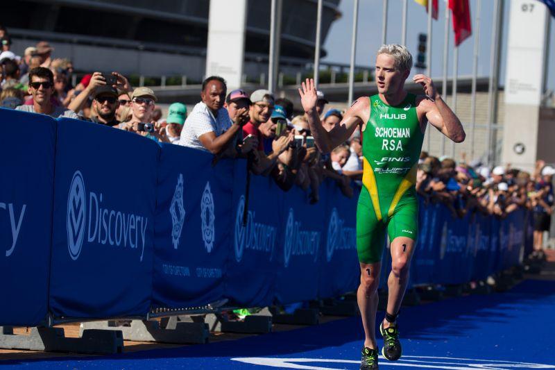 Henri Schoeman non è più un caso (di doping)
