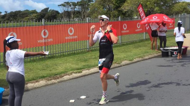 2018-01-28 Ironman 70.3 South Africa
