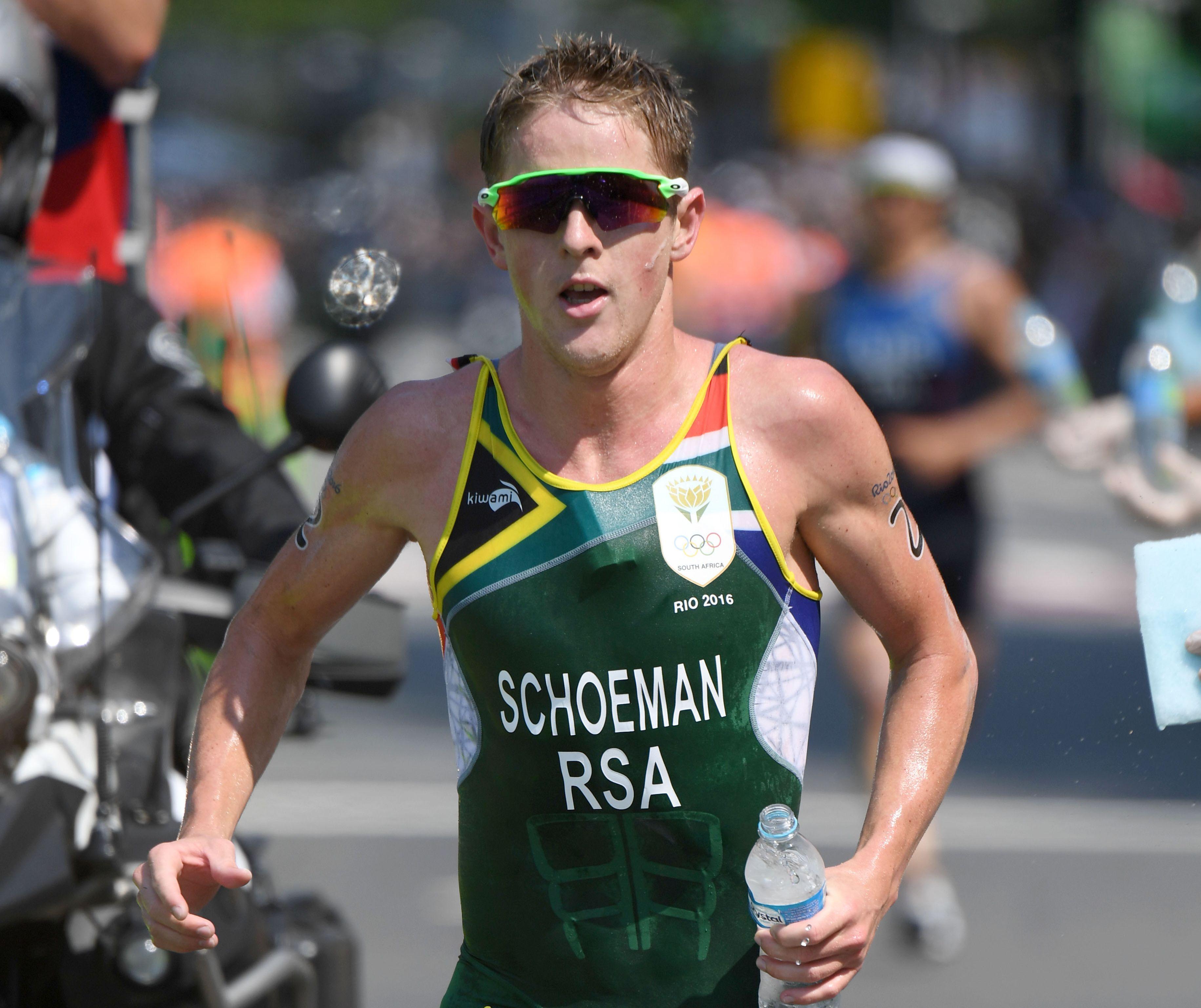 """Gli hacker si attivano e… Schoeman diventa un """"caso di doping"""""""