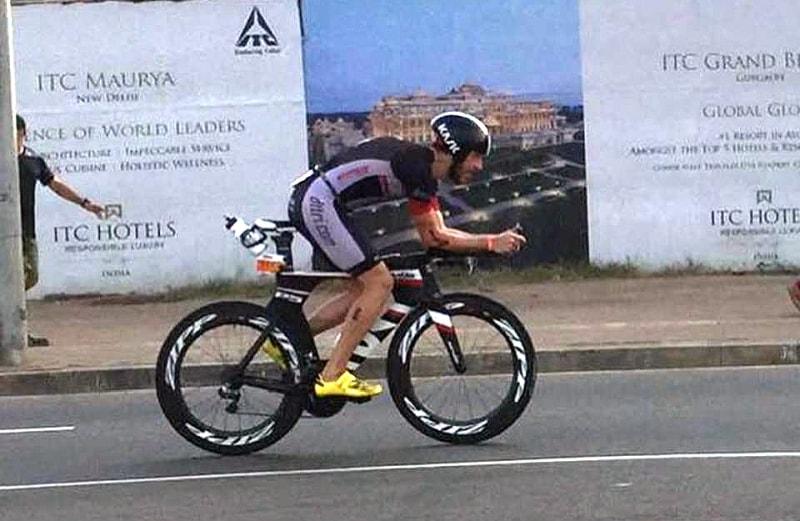 2018-02-25 Ironman 70.3 Colombo