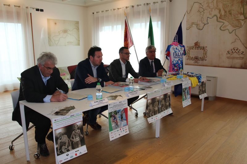 Italiani di duathlon sprint 2018: il programma del week end a Caorle