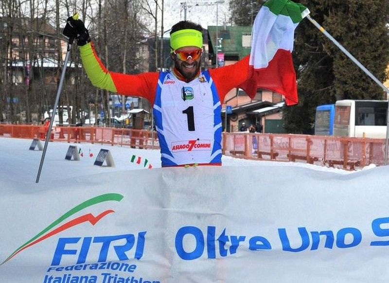 2018-02-04 Campionati Italiani di winter triathlon