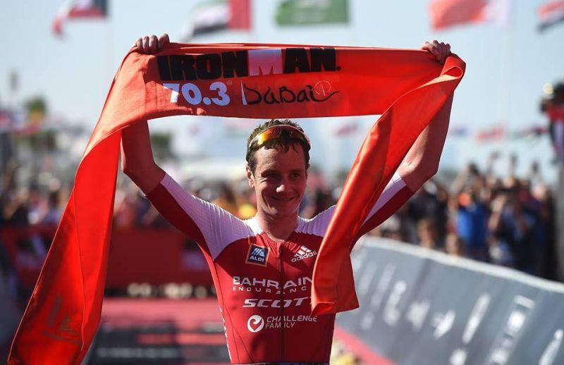 2017-02-02 Ironman 70.3 Dubai