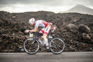 Alessandro Degasperi ha un unico grande obiettivo in questo 2018: conquistare per la terza volta il pettorale per l'Ironman Hawaii World Championship (Foto ©Diego Santamaria)