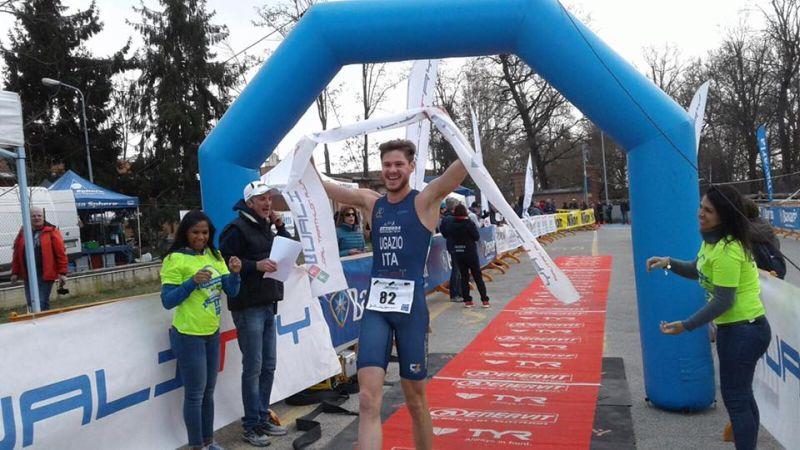 2018-03-25 Duathlon Sprint Città di Santena