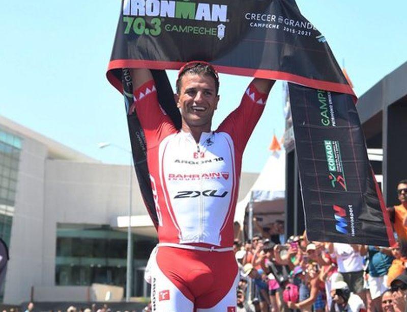 2018-03-18 Ironman 70.3 Campeche
