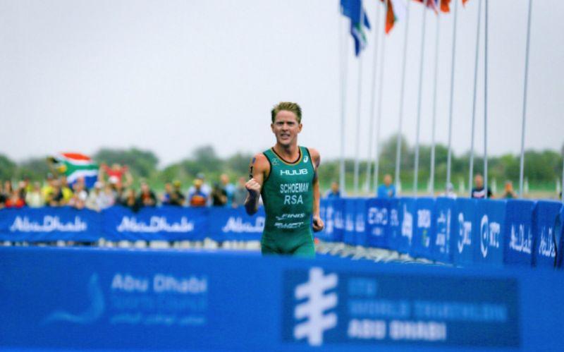 2018-03-02 ITU World Triathlon Abu Dhabi