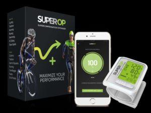 SuperOp è lo strumento che permette allo sportivo di conoscersi meglio e quindi massimizzare la sua performance