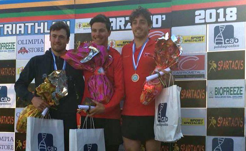 2018-03-25 Triathlon Sprint di Barzanò