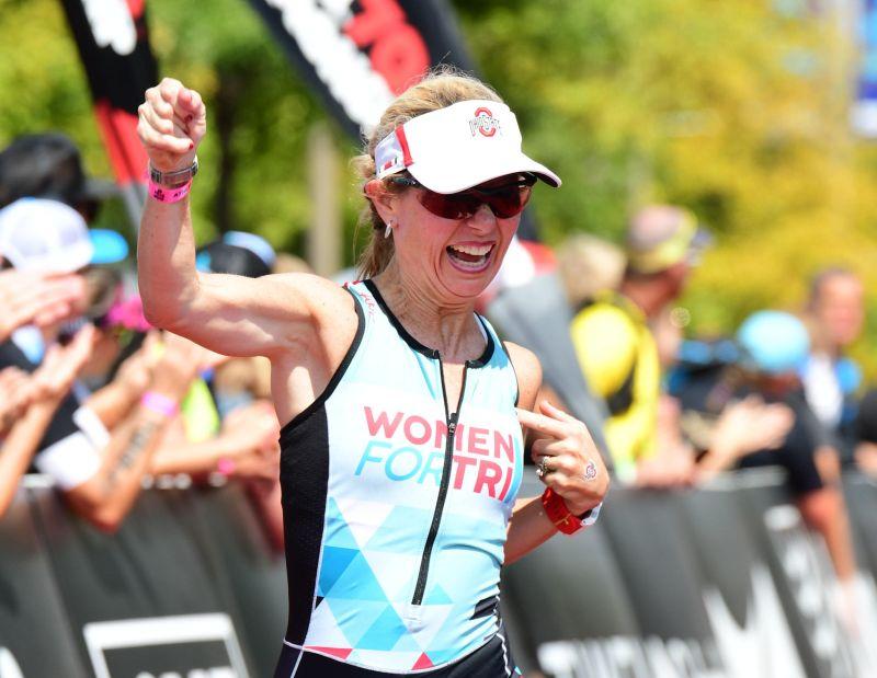 Ironman Women For Tri sbarca in Europa