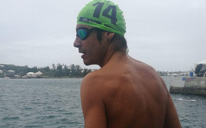 ITU World Triathlon Bermuda: Alessandro Fabian racconta la sua caduta e il suo infortunio