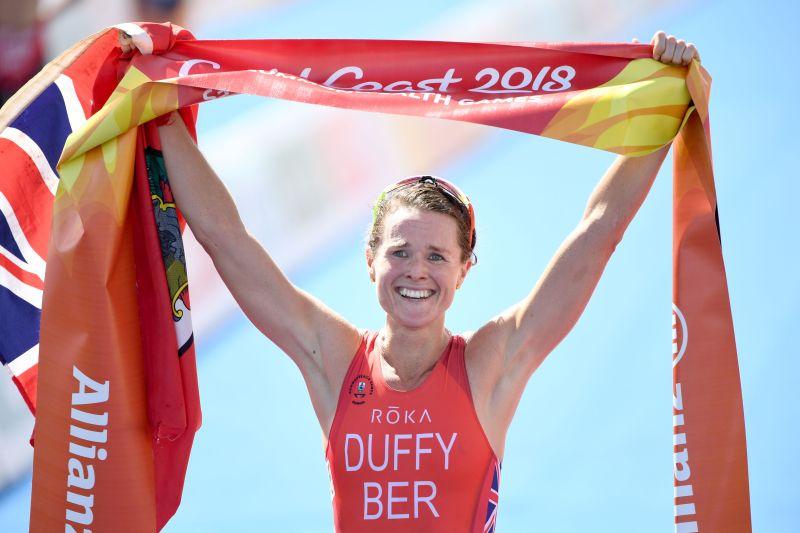 Commonwealth Games 2018: Flora Duffy e quella cavalcata solitaria verso l'oro