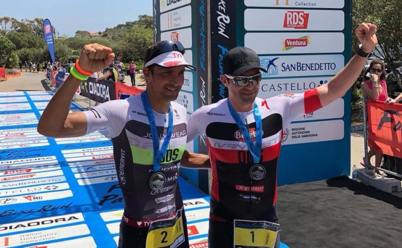 2018-04-28 Chia Sardina Triathlon