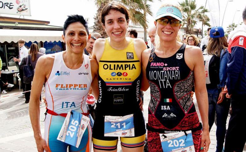 2018-04-15 Triathlon Sprint Città di Porto Recanati