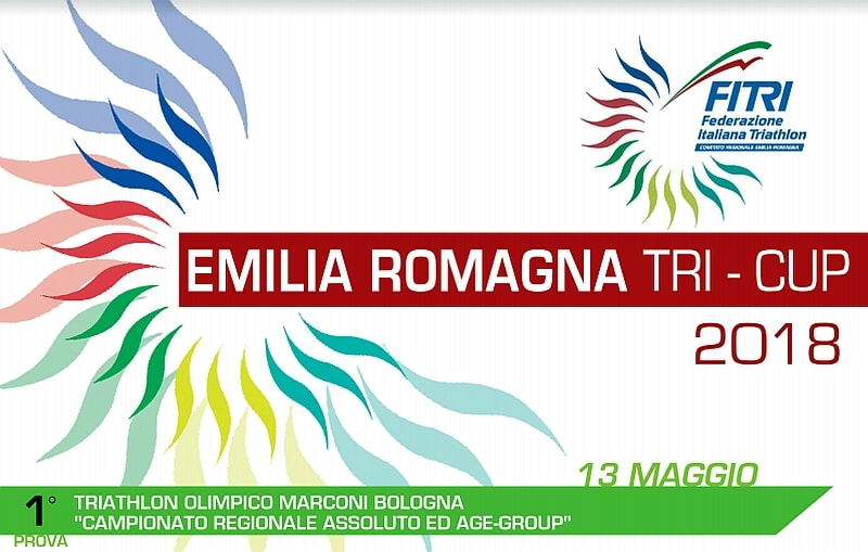 Triathlon Marconi Campionato e 1^ prova Emilia Romagna Tri-Cup