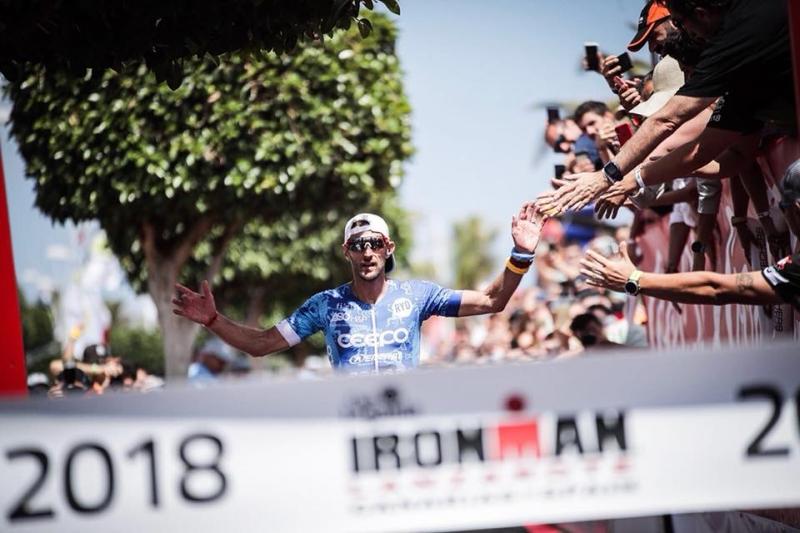 2018-05-26 Ironman Lanzarote