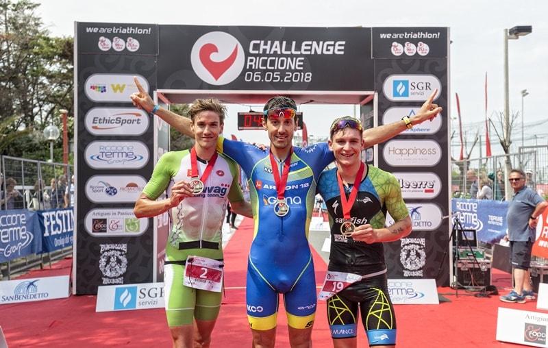 2018-05-06 Challenge Riccione