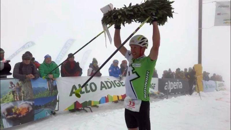 2018-04-28 Otzi Alpin Marathon