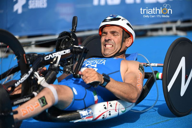 2018-05-12 ITU World Paratriathlon Yokohama