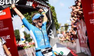 La britannica Lucy Gossage vince l'Ironman Lanzarote 2018, dopo averlo dominato già nel 2014