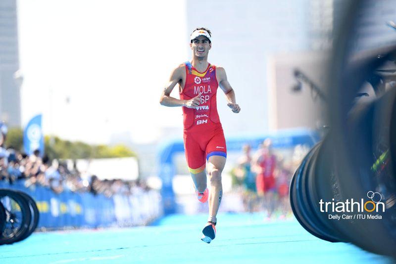 2018-05-12 ITU World Triathlon Yokohama