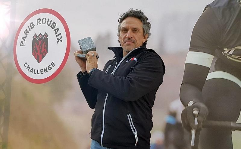 Paris Roubaix Challenge 2018 Ironlario