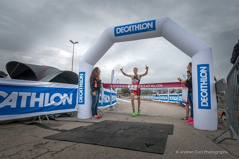 2018-05-06 Triathlon Sprint Livorno