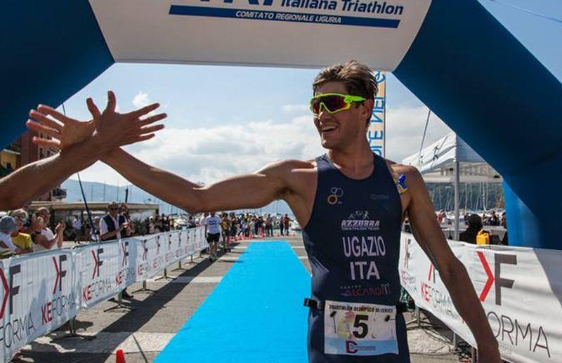 2018-05-12/13 Triathlon di Lerici