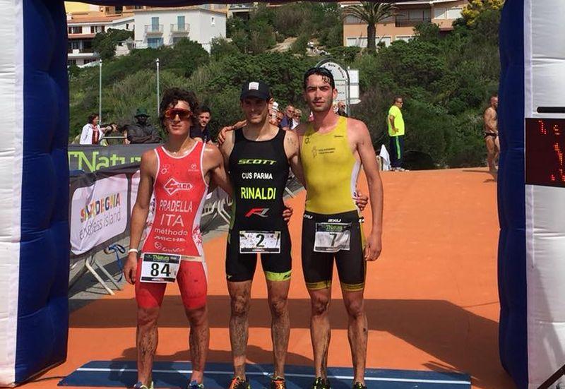 2018-05-20 Campionati Italiani di Triathlon Cross