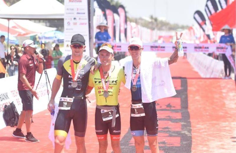 2018-05-13 Ironman 70.3 Vietnam