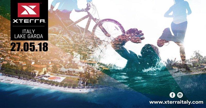 Parte il countdown di XTERRA Italy Lake Garda, domani 24 maggio la presentazione