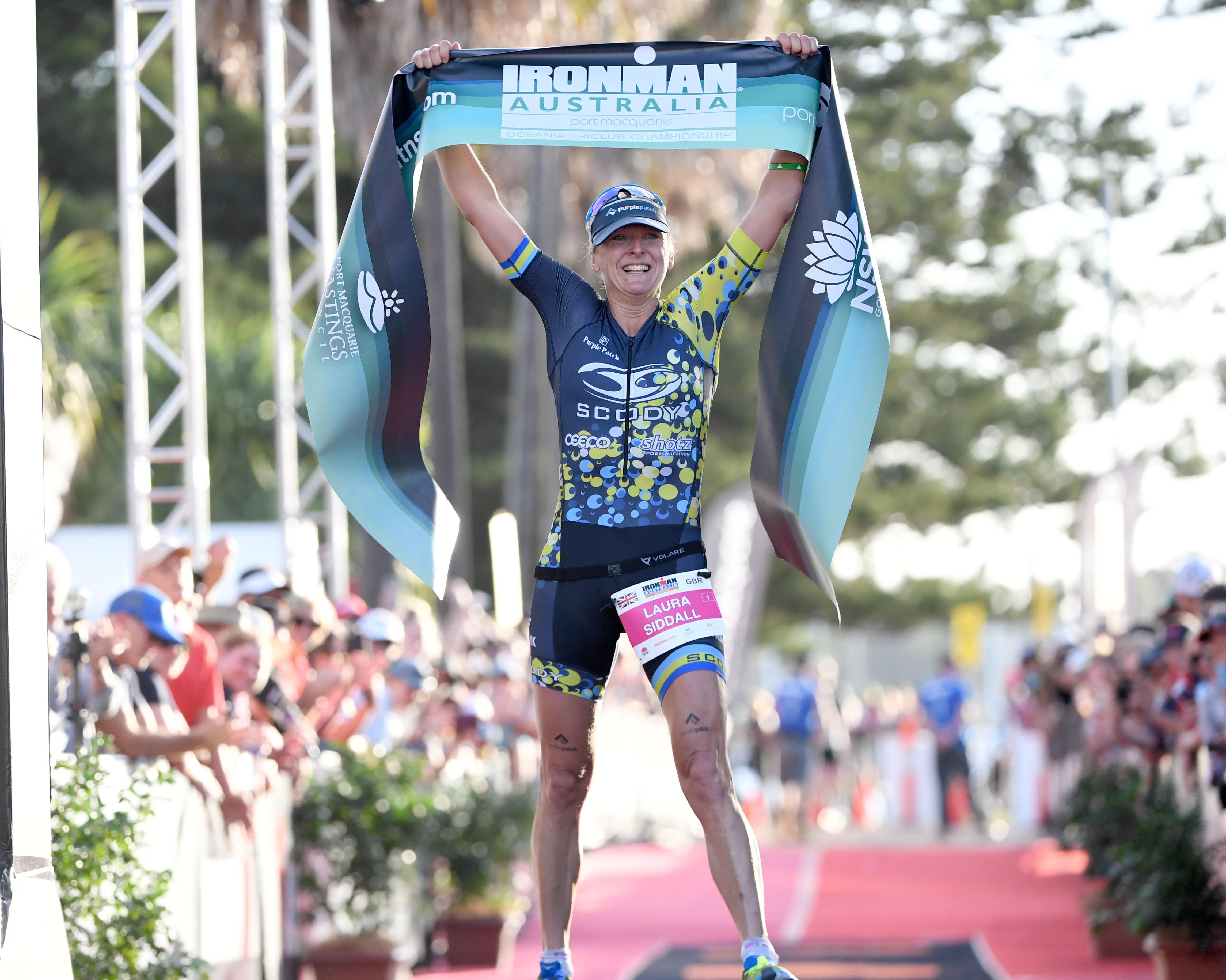 2018-05-06 Ironman Australia
