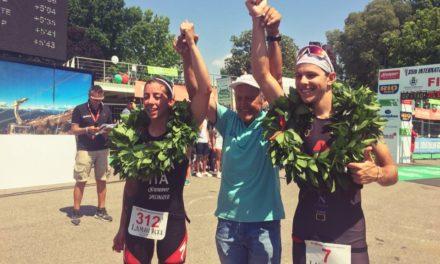 2018-06-16 35° Triathlon Internazionale di Bardolino