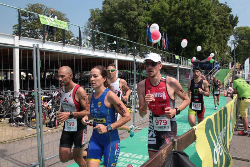Ultimi posti per Bardolinoland, il triathlon olimpico più amato d'Italia