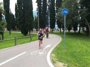 Cristofer Ruggeri è stato il più veloce nella WE RUN 42K di domenica 3 giugno